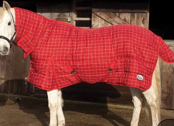 Rhinegold 'Dakota' Full Neck Stable Quilt