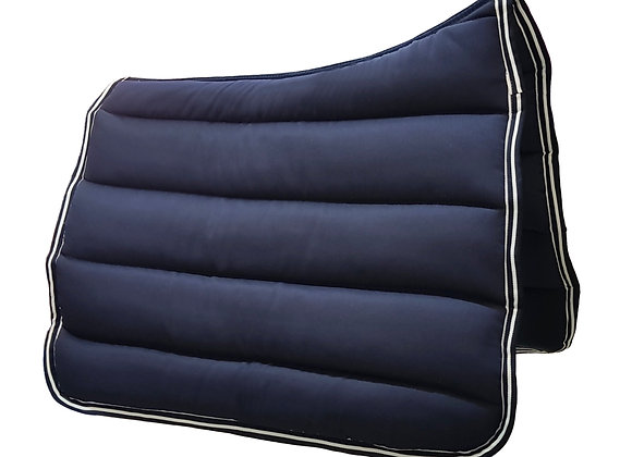 High Wither Vented Comfort Puff Pad