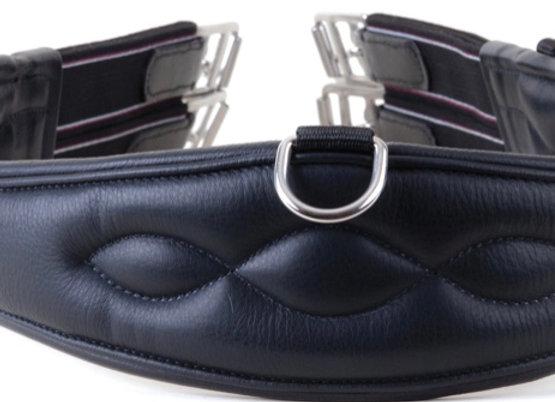 Rhinegold German Leather Softee 'Comfort' Girth