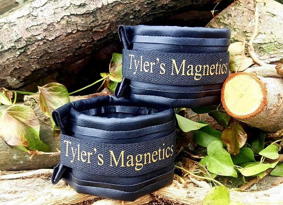 Tyler's Magnetic bands