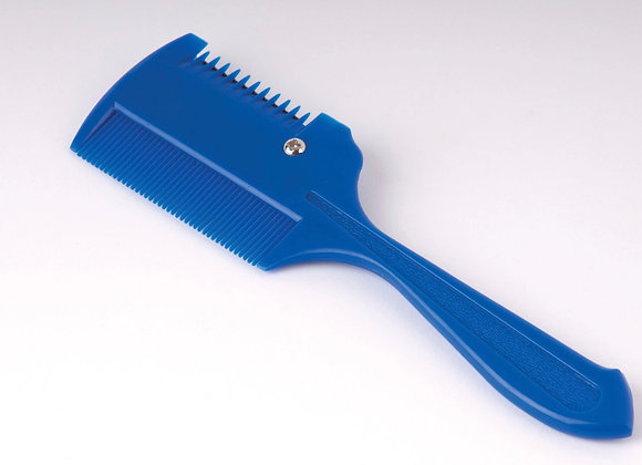 Thinning combs