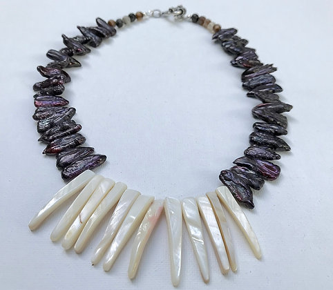 Oceanic Necklace