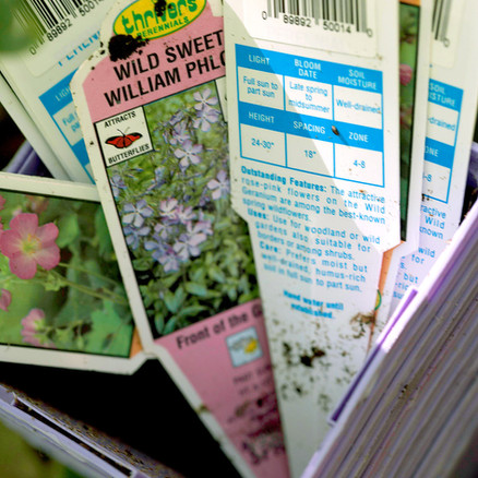 How To Read A Plant Tag