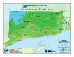 Connecticut & Rhode Island