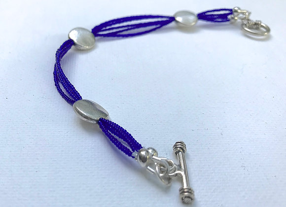 Sky Bracelet