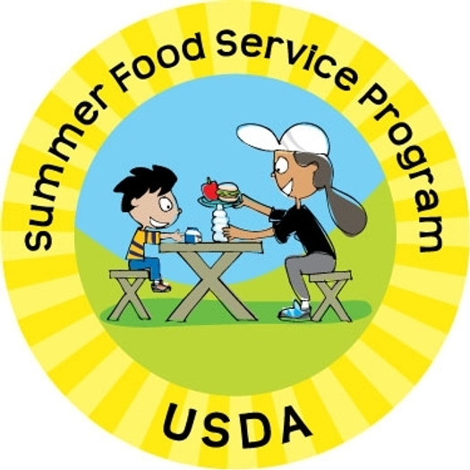 Summer Meals Free Lunch