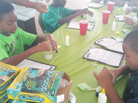 Summer Meals Summer Fun 1st Annual Free Lunch Program