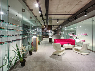 Bespoke Store Concepts