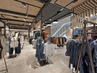 Retail Store Concept