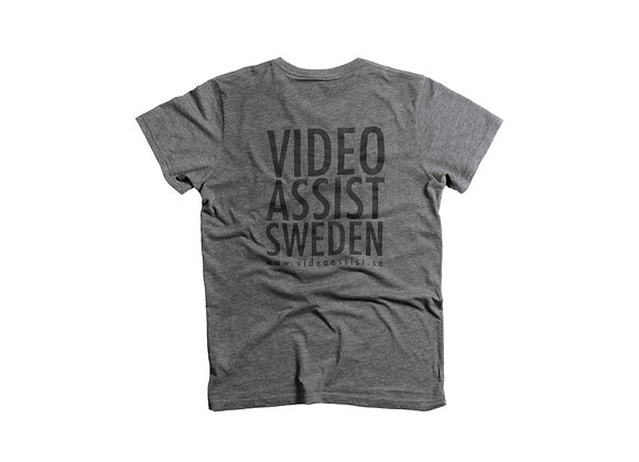 Video Assist Sweden T-shirt