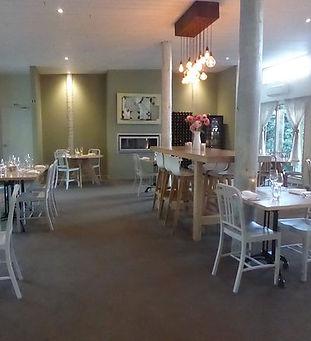 Arbour Restaurant