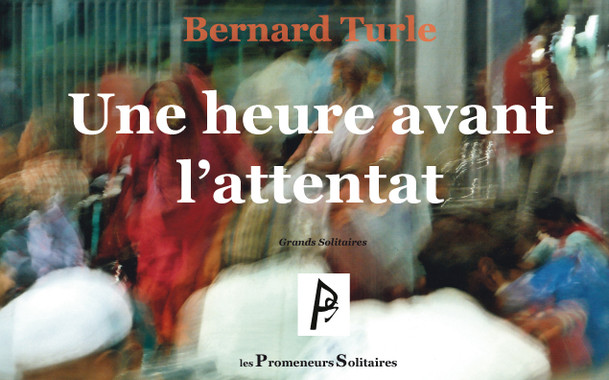 Bernard Turle