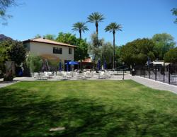 Perricone Plaza & BBQ