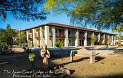 Assisi Guest Lodge