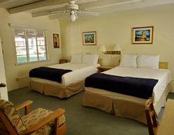 Guest Room w/Bath