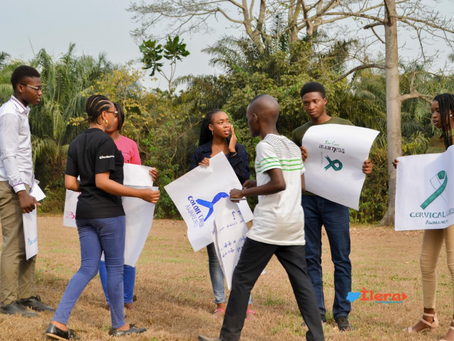 Ilera Nigeria: Improving Health Information Access in Nigerian Rural Communities