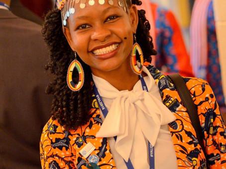 Youth, Girls' and Women Empowerment in Kenya