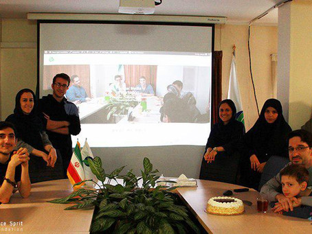 An Introduction to Peace Sprit Foundation in Iran