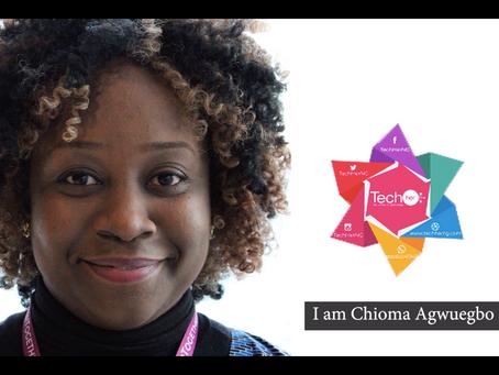Empowering women through technology in Nigeria