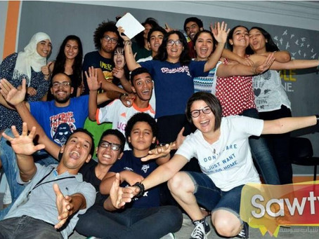 Tunisian Youth Perspective: This is OUR time