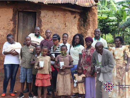 Tokens of Life Uganda giving hope to rural communities