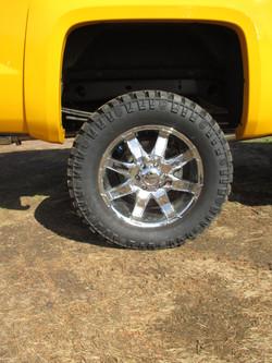 truck accessories yellow truck 019.JPG