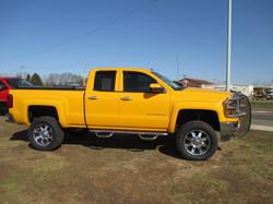 truck accessories yellow truck 015.JPG