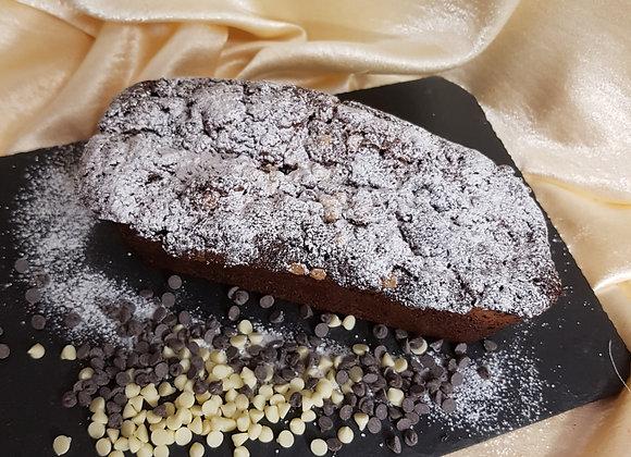Moelleux au chocolat double pépite 400g