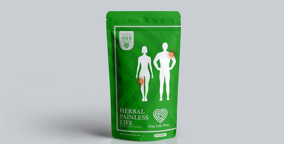 Herbal Painless Life (Manyetik Terapi) 0002