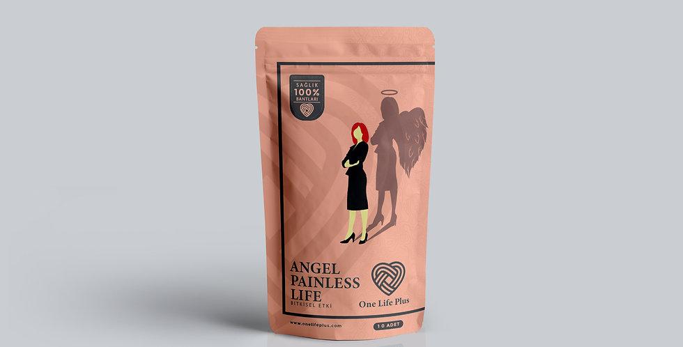 Angel Painless Life (Bitkisel Etki) 0003