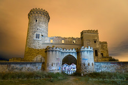 Torre de Salvana