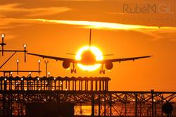 Eclipse Aeronautico