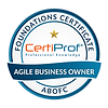 Agile-Business-Owner-Foundations-Certifi