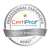 Design-Thinking-Professional-Certificate