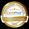 Scrum-Advanced-Professional-Certificate-