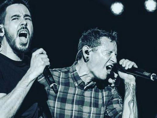 """Linkin Park lança preciosa versão demo de """"Pictureboard""""; ouça"""