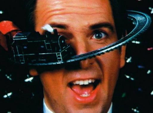 """Há 33 anos, Peter Gabriel fazia história no MTV Awards com """"Sledgehammer"""""""