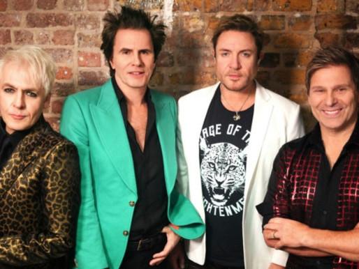 """Duran Duran lança single e anuncia novo álbum; ouça """"Invisible"""""""