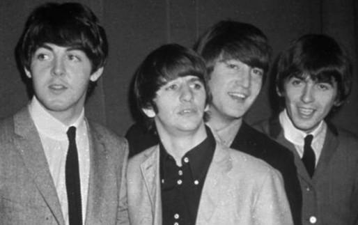 """Há 52 anos, os Beatles alcançavam o topo das paradas americanas com """"Hey Jude"""""""