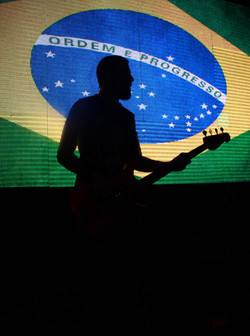 BRASIL - SHOW