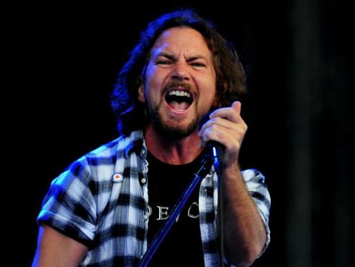Pearl Jam libera transmissão gratuita de show neste fim de semana; confira