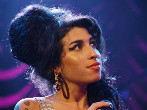 Amy Winehouse: novo documentário vai estrear na BBC ainda este ano