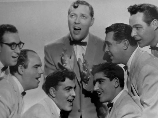 "Há 67 anos, Bill Haley & His Comets lançavam o clássico ""Rock Around The Clock"""