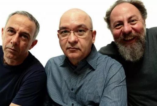 Os Paralamas do Sucesso apresentam seus clássicos em live no próximo domingo