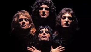 "Há 45 anos, o Queen filmava o icônico videoclipe de ""Bohemian Rhapsody"""