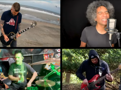 Membros do Alice in Chains, Anthrax e Mastodon fazem cover de clássico do Soundgarden; assista