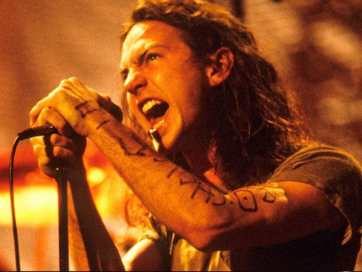 Pearl Jam lança o 'MTV Unplugged', de 1992, nas plataformas digitais; ouça