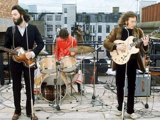Festival virtual vai celebrar a obra dos Beatles
