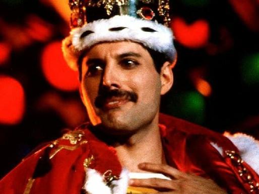 História da vida de Freddie Mercury será contada em quadrinhos; confira