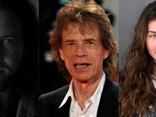 """Pearl Jam, Rolling Stones e Toni Cornell são indicados para a nova premiação """"Lockdown Awards"""""""